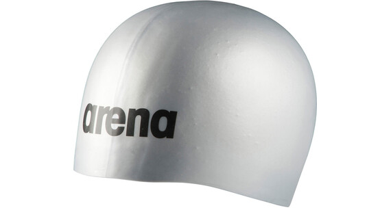 arena Moulded Pro Cap silver